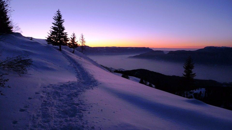 Immagine raffigurante la stagione invernale