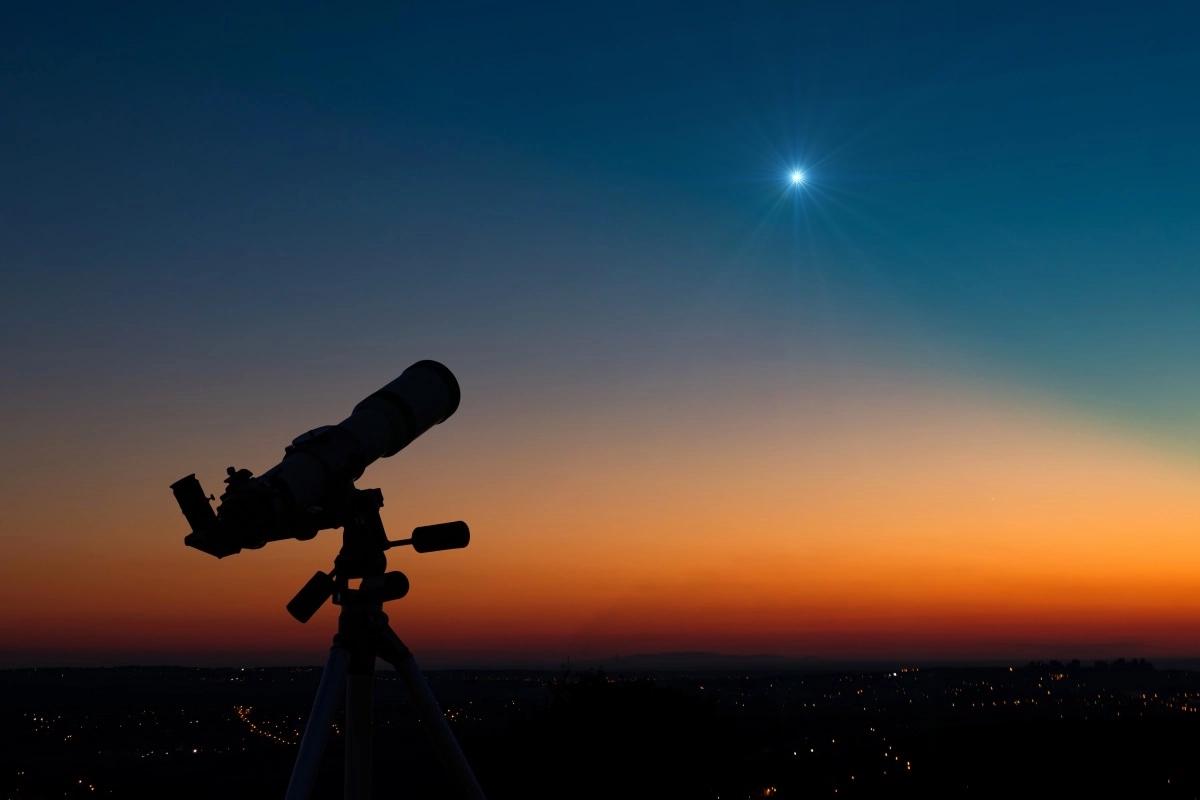 Congiunzione Giove-Saturno